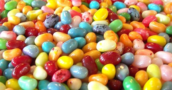 How many of the 50 sweets on the list, old and new, have you tried? Feel free to add any you remember in the comments. Have fun, and