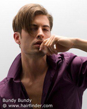 Peinados Y Estilos De Moda Modernos Peinados Para Hombres Cabello