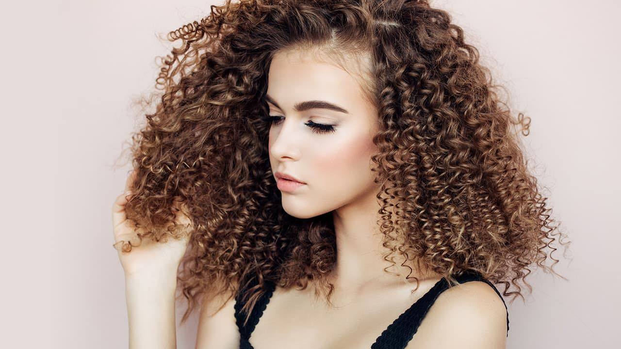 Perm Hair 101 Perm Types Costs Styling Tips More L Oreal Paris In 2020 Permed Hairstyles Long Hair Perm Hair Styles