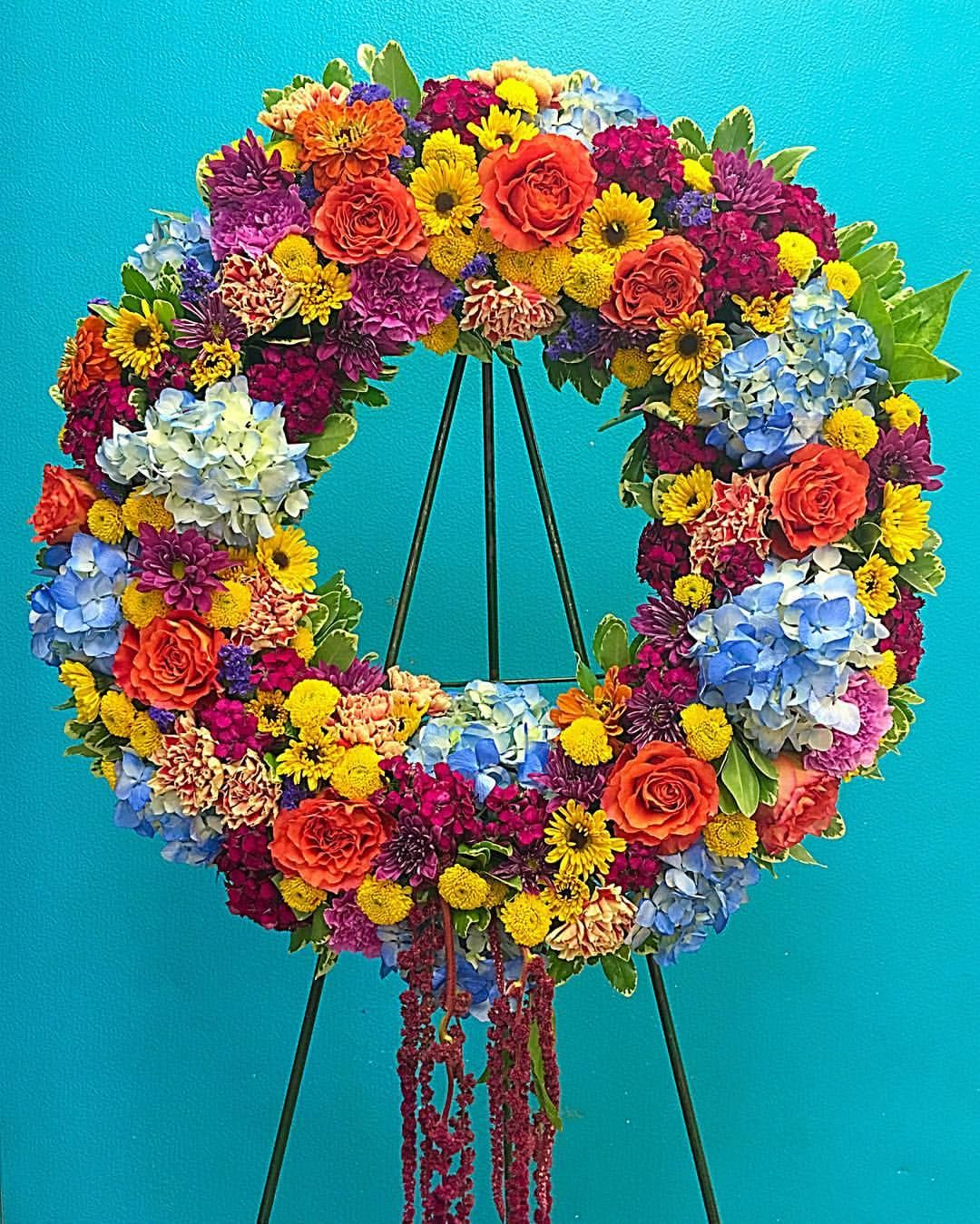 Pin By Garden State Floral Design On Funeral Pieces Pinterest