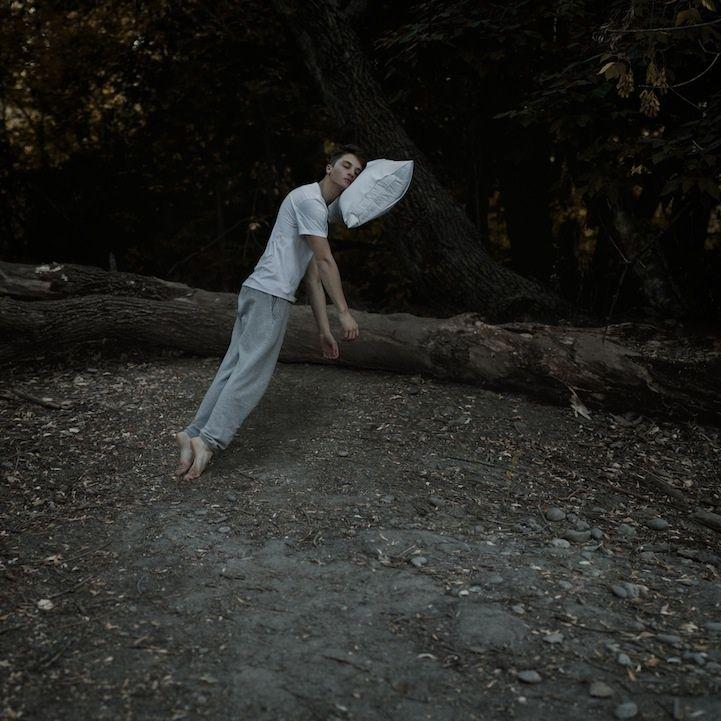 Photographic Adventures of Wyatt McCollum