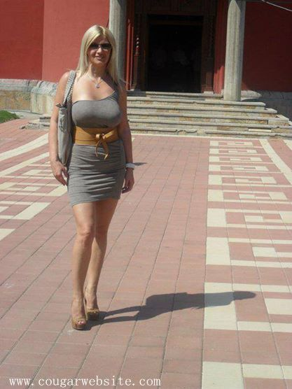 Cougar dating sites real