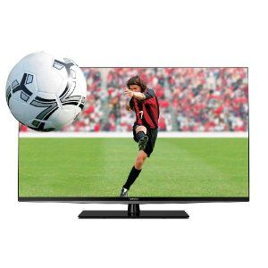 Toshiba 55L6200U 55Inch 1080p 120Hz 3DP Smart TV (Black