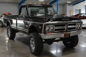 1986 Gmc Sierra Grande Google Search Gmc Vehicles Chevy Trucks Gmc Trucks