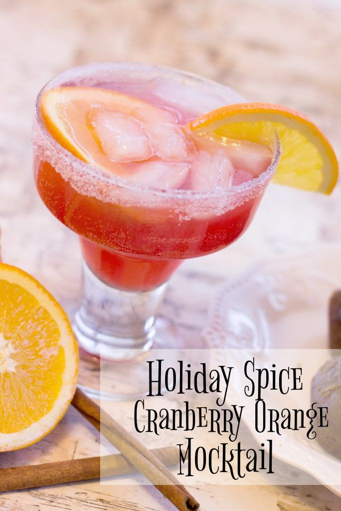 recipe: cranberry orange vodka punch [38]