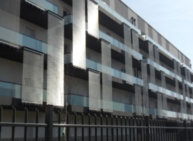 Beau Architectural Mesh   Googleu0027da Ara