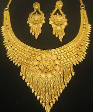 arabic gold jewelry inspiration and ideas Pinterest Gold