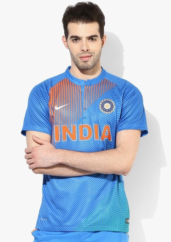 Buy T20 World Cup 2016 T-shirts & Caps To Support Team India ...