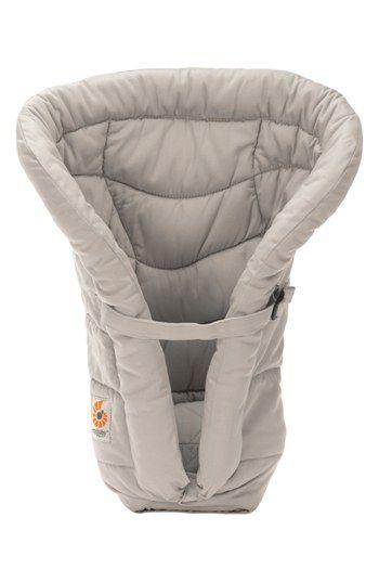 Ergobaby Organic Cotton Carrier Insert Nordstrom Baby Carrier Soft Baby Carrier Baby Wishlist