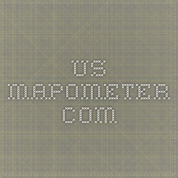 us.mapometer.com   Running Map Creators   Pinterest   Running map ...