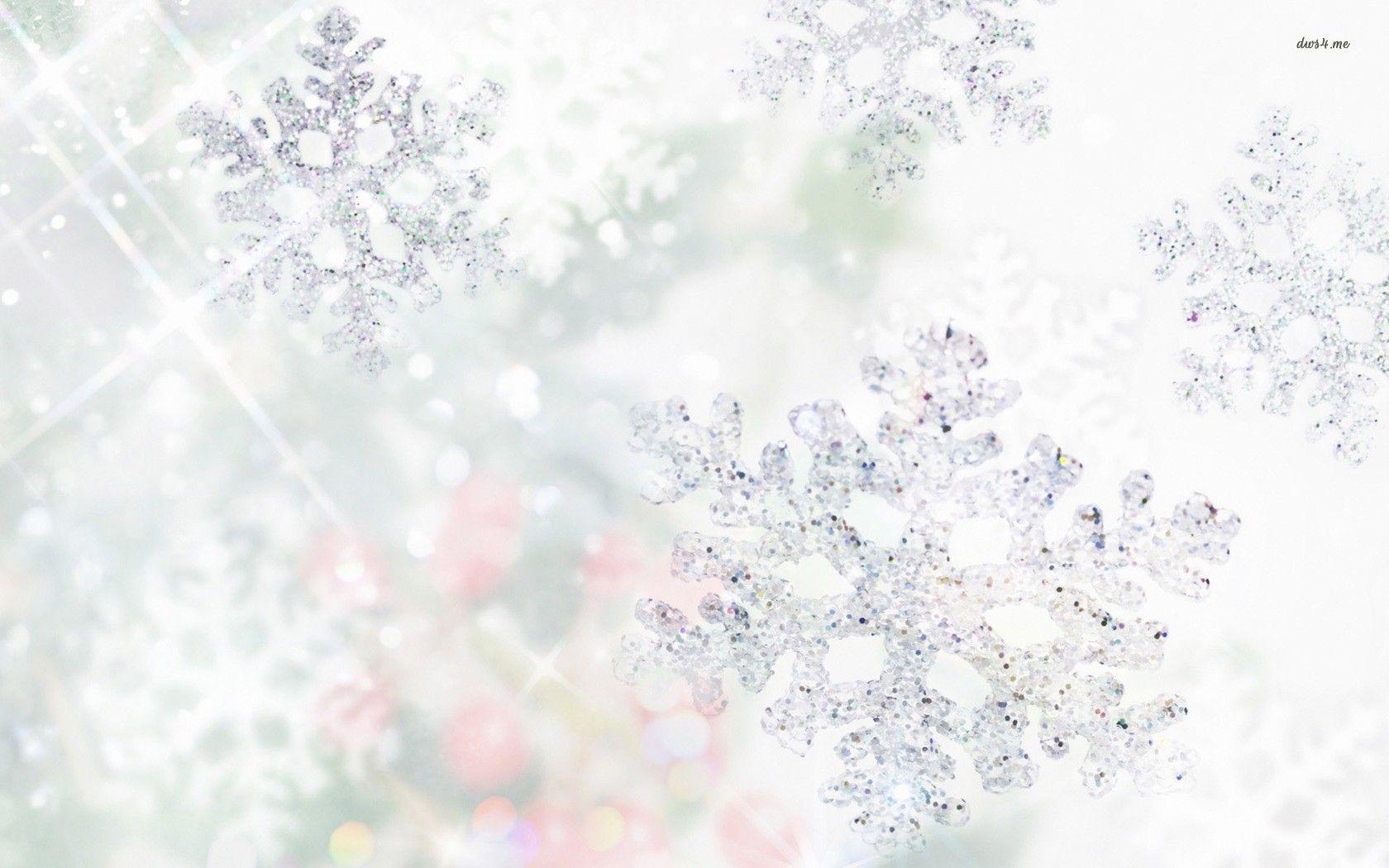 Snowflake wallpaper hd hd wallpapers pinterest wallpaper and hd desktop snowflake wallpaper hd voltagebd Choice Image