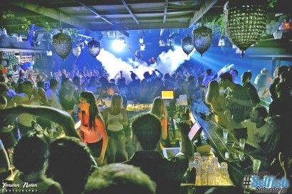 Valium Club | Places | NightLife - Tel Aviv ME