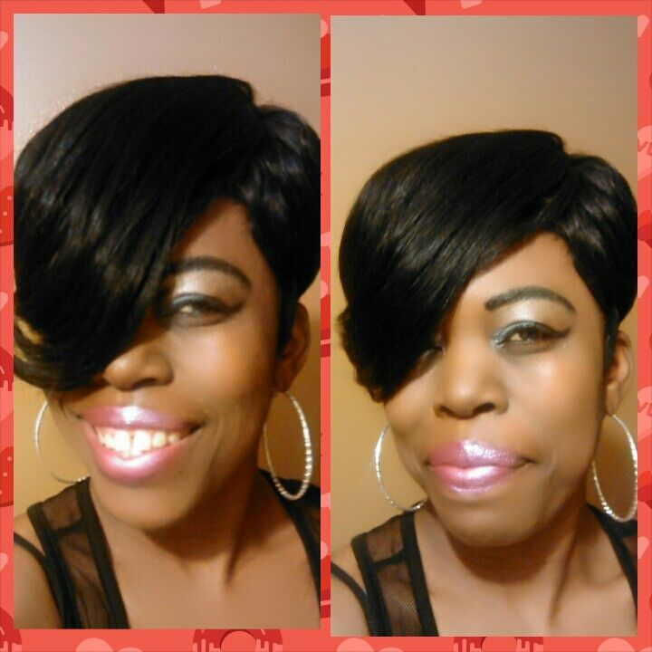 hairstyle 27 piece short