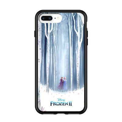 Details about Disney Movie Frozen 2 Poster Print On Phone Case For iPhone Case And Samsung