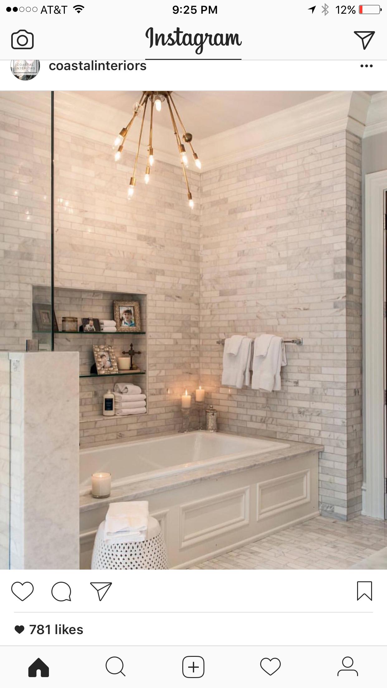 In looooovvvveeeeee with this Bathroom allLove2