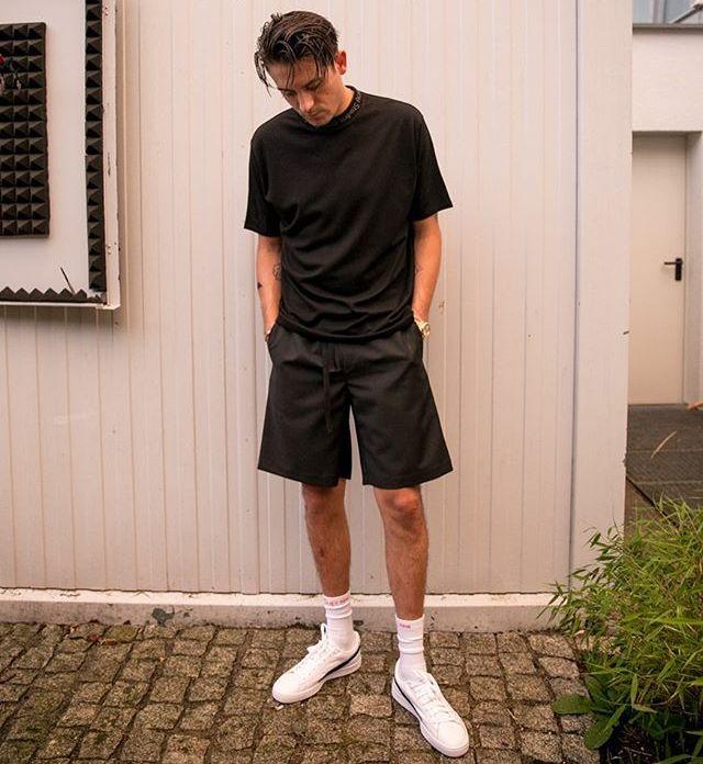 daddy 👅😍🖤 | G eazy style, G eazy