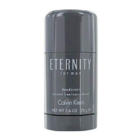 dc632dc5532513 Eternity Deodorant stick by Calvin Klein 2.6oz for Men | CALVIN ...