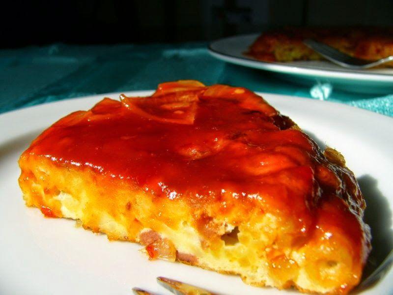 Resep Martabak Mie Saus Tomat Ttm Makanan Resep Hidangan Penutup