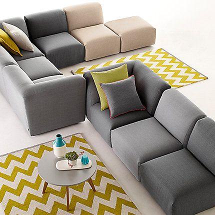 Modular Sofa By Jardan | Comfort Zone | Pinterest | Modular Sofa, Floor  Planner And Tabletop