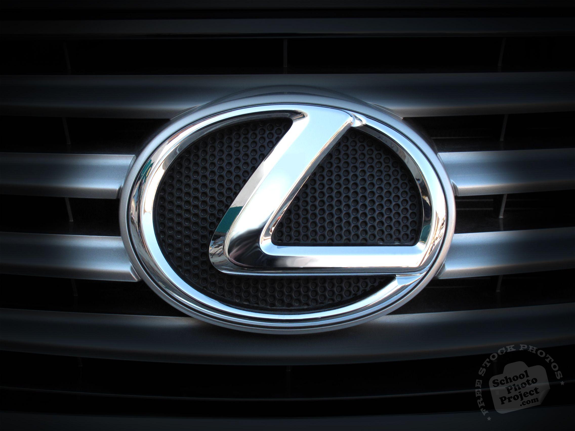 Free Lexus Logo Lexus Car Brand Famous Car Identity Royalty