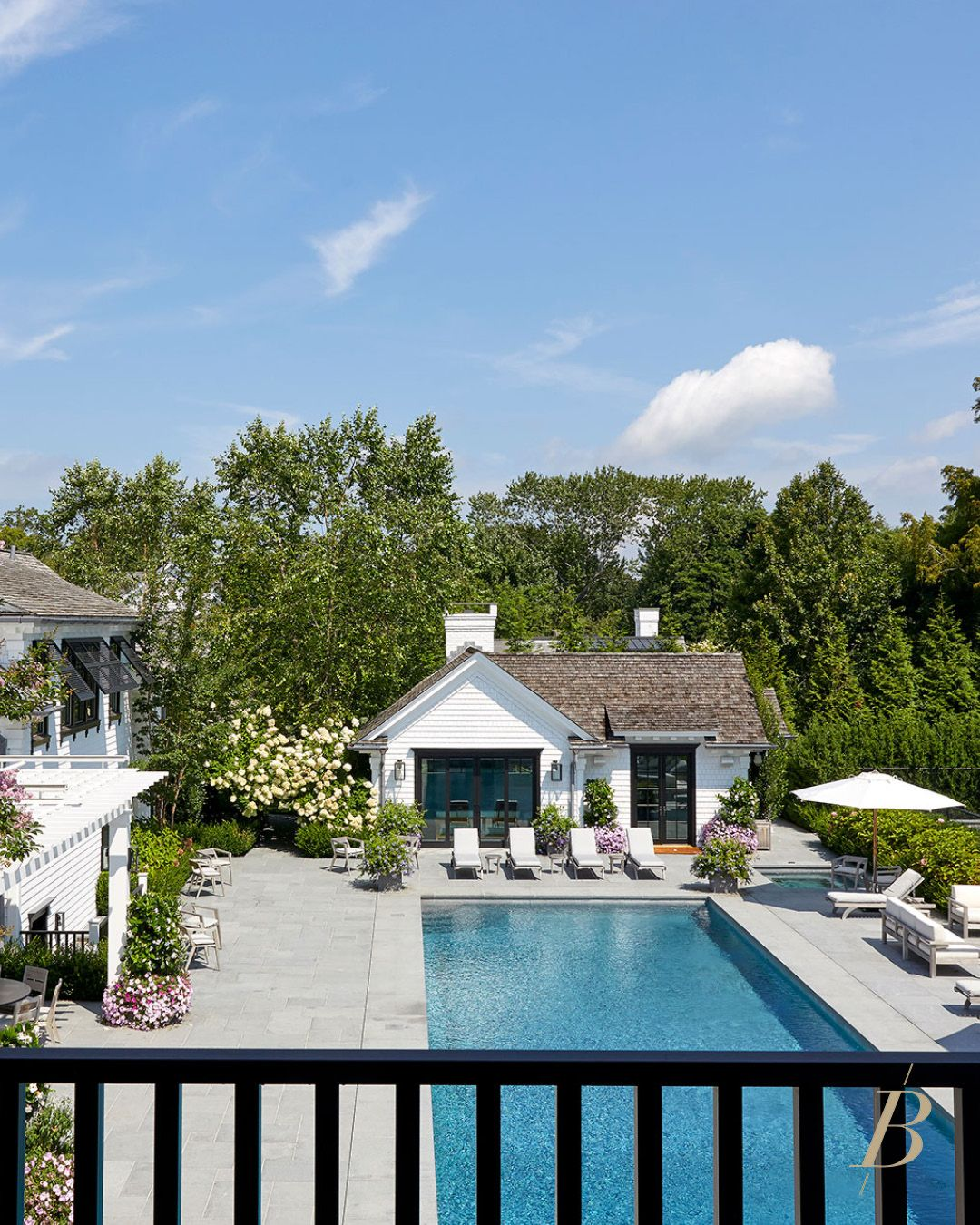 Hamptons Real Estate Showcase: 291 Great Plains Road, Southampton NY - Hamptons Real Estate (With Images)