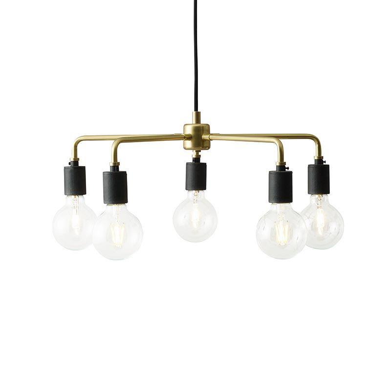 Leonard Chandelier in 2020 | Ceiling pendant lights, Ceiling