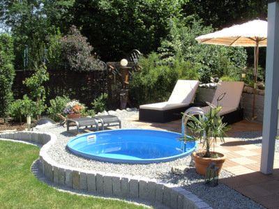 Bilder Bilder Stahlwandbecken Schwimmbecken Pool Profi Poolwelt Garten Gartenpools Terassenideen