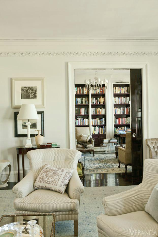 Clean Neutral Paint Color For Whole Apartment