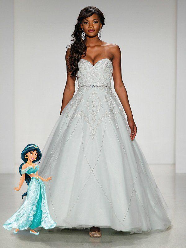Disney Hochzeitskleider | Pinterest | Disney hochzeitskleider ...
