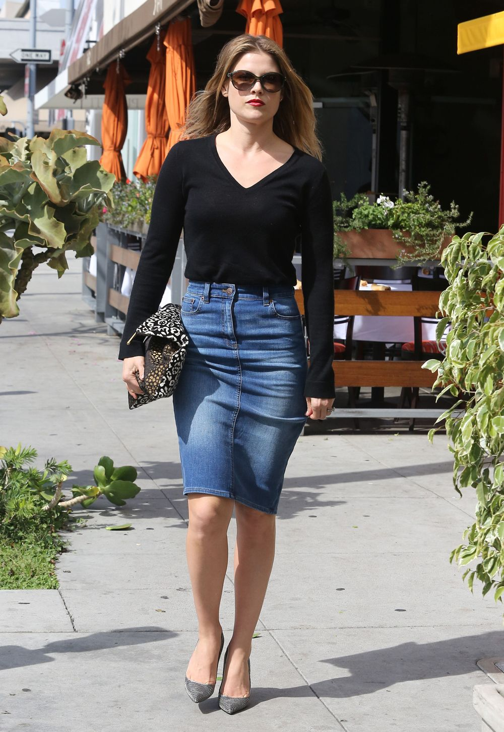 The Must-Have Denim Styles Your Favorite Celebrities Are Wearing ...
