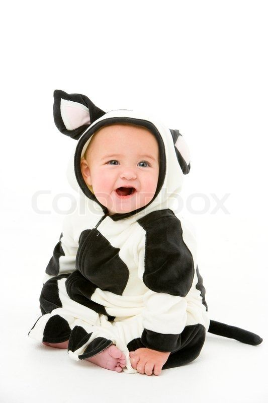 udklædning baby