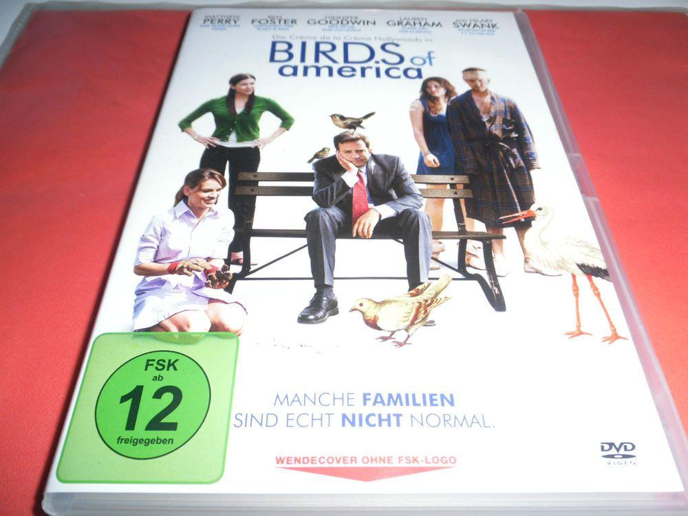 Bird.s of America Neuwertig 2,99 €