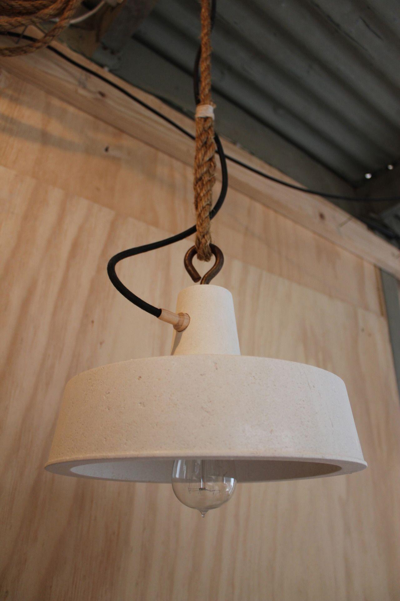 Limestone Lighting inkster: Photo