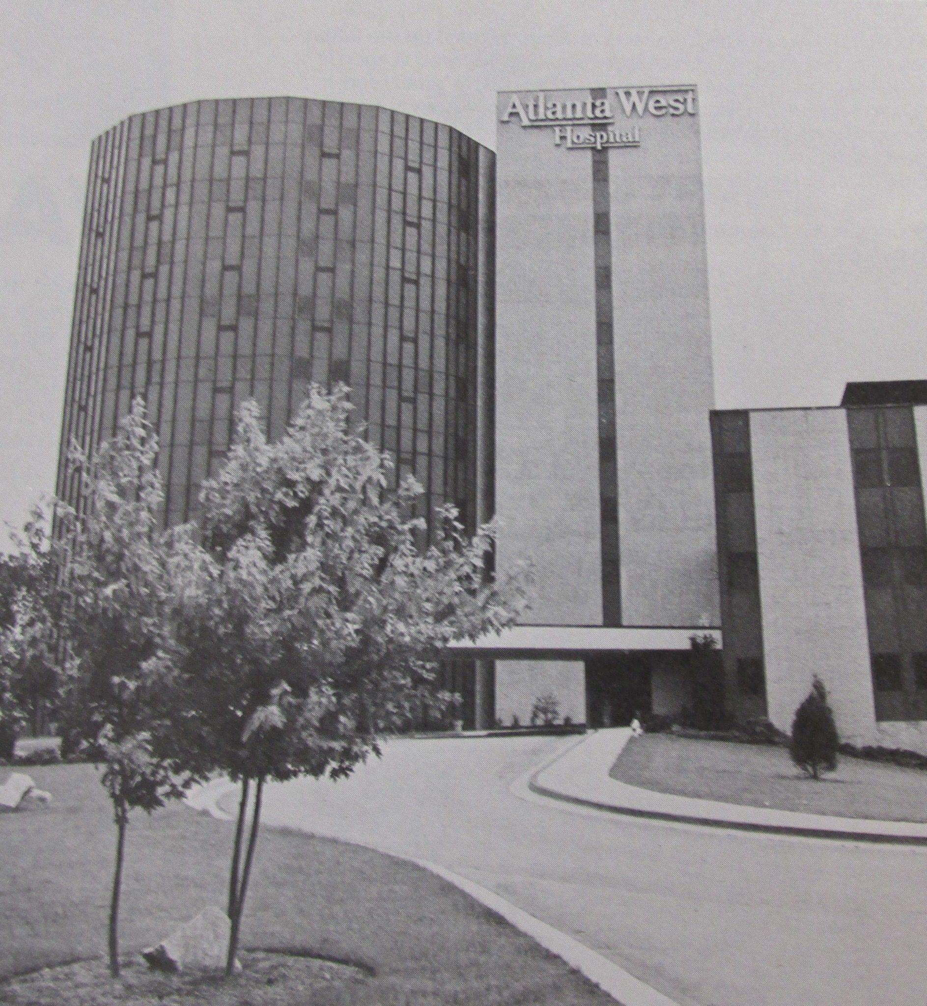 Parkway Regional Hospital On Thornton Road Hospital Sweetwater