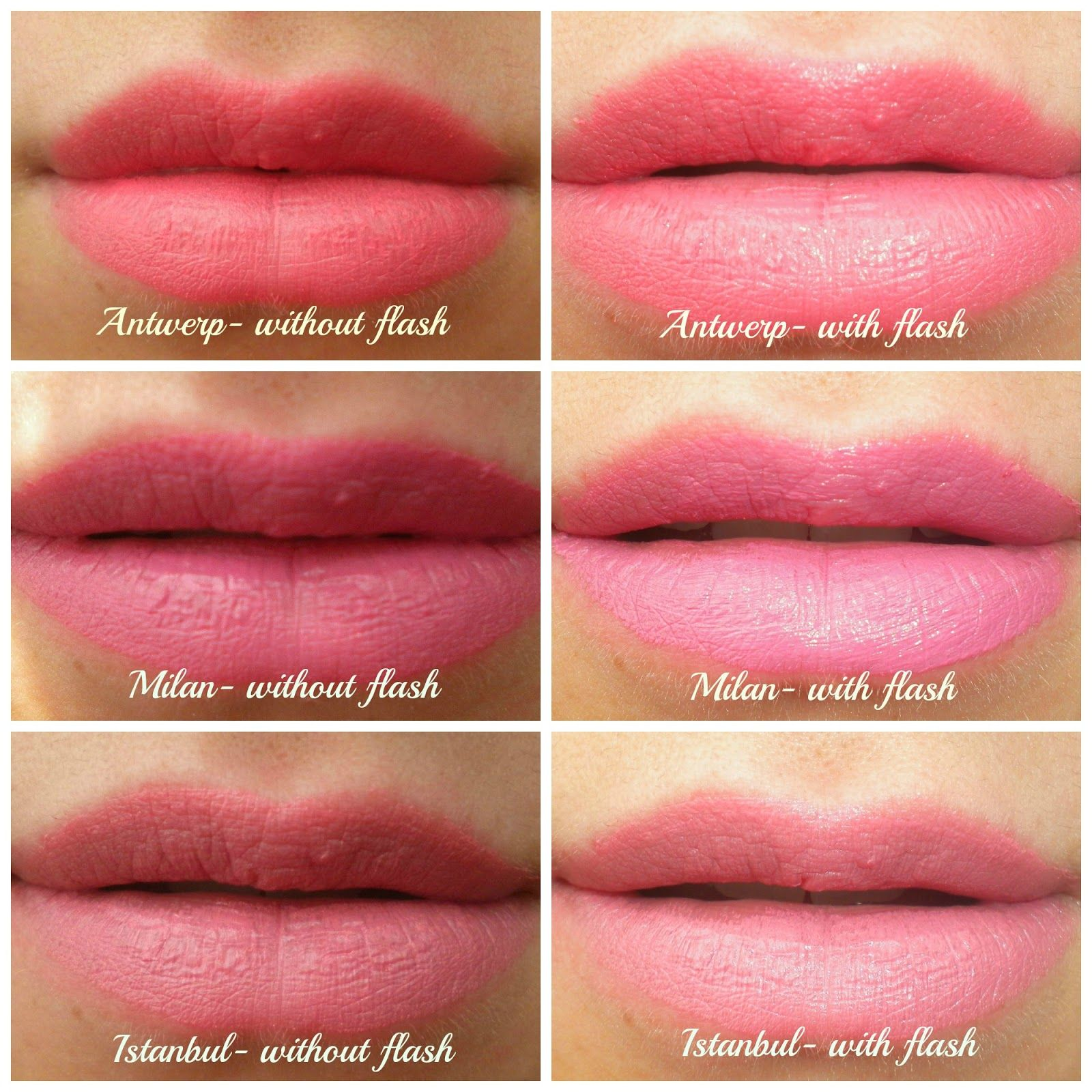 The Seaside Girl- Beauty and Lifestyle Blog: NYX soft matte lip cream review (with swatches)