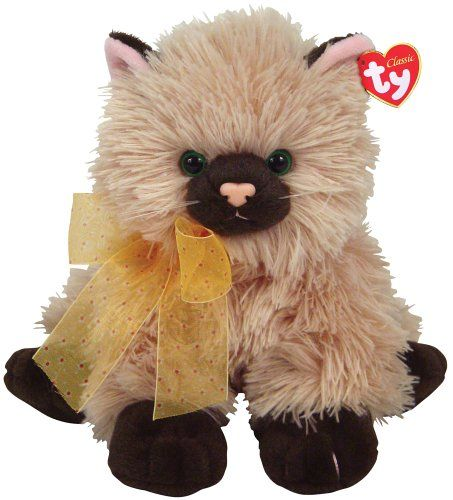 Ty Stuffed Animals Cat (Ty, Toys & Games,Categories