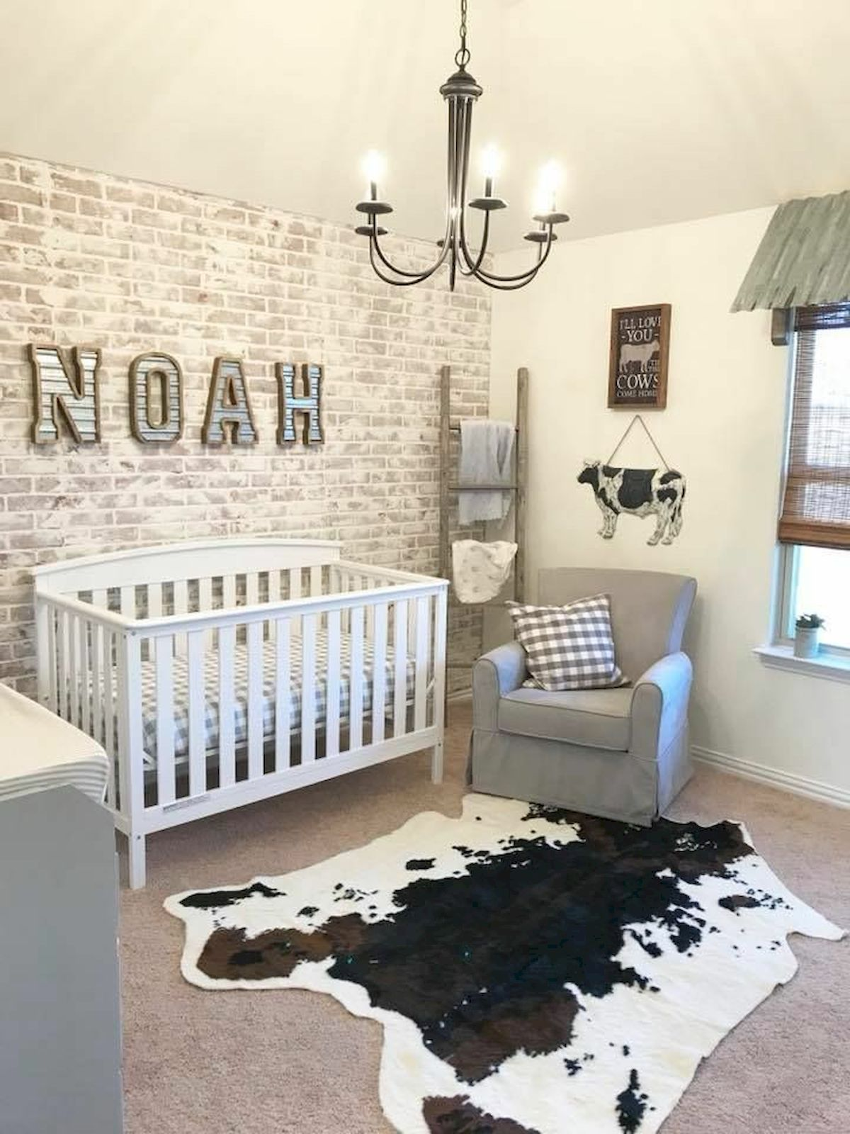 50 Cute Nursery Ideas For Baby Boy Baby Boy Room Nursery Rustic Baby Nurseries Nursery Room Boy