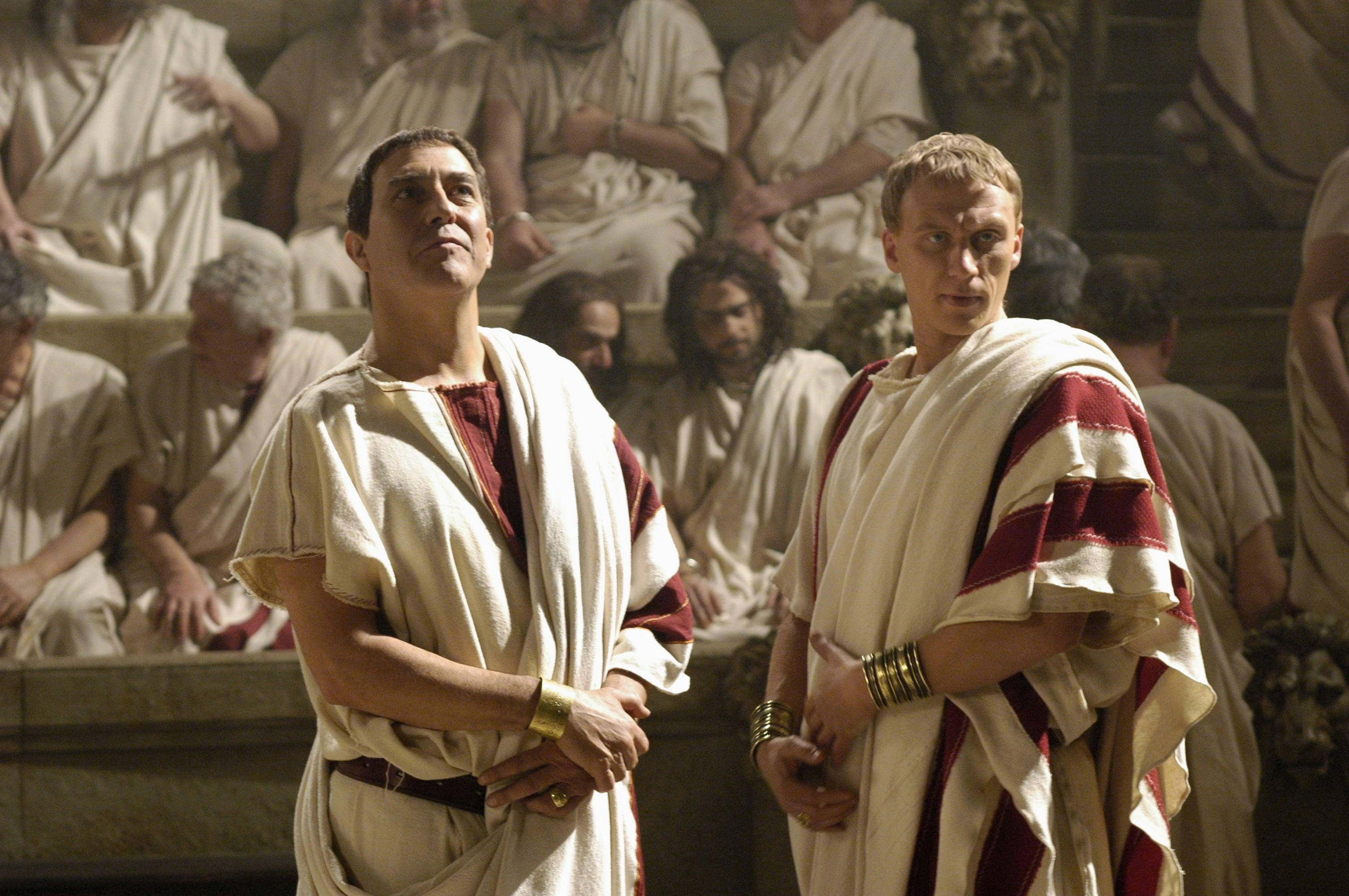 Rome TV Series - Season 1 Episode 12 Still | Foto, Immagini, Foto divertenti