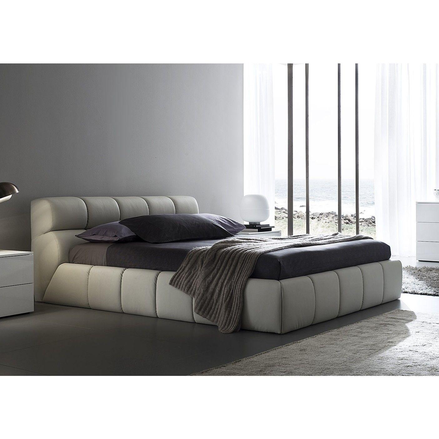 Möbel Bett Frames, King Bett, Rahmen Und Matratze, Metall Niedrige  Plattform Bett Bed