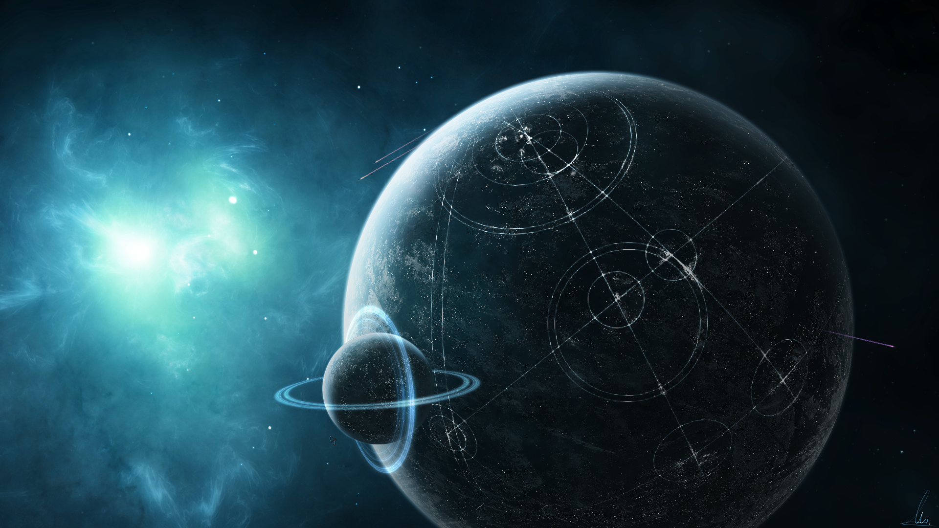 Cool Alien Wallpaper, Alien Pics for Windows and Mac Systems, NMgnCP