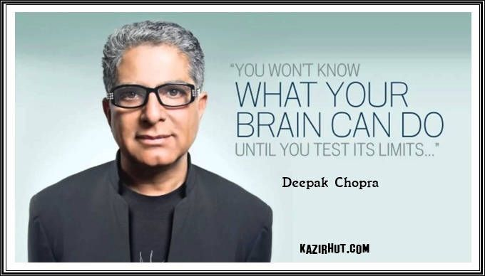 Super brain deepak chopra pdf
