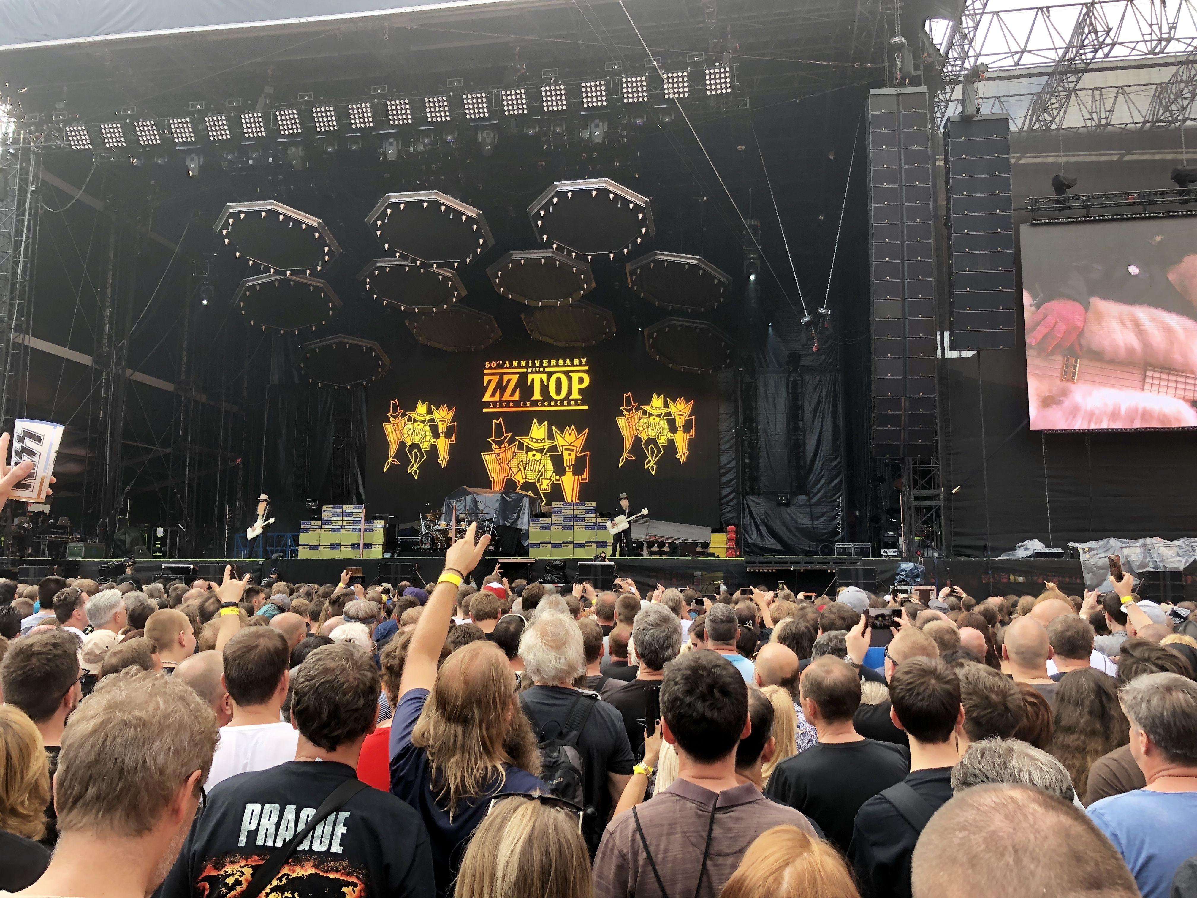 Kiss Konzert Frankfurt