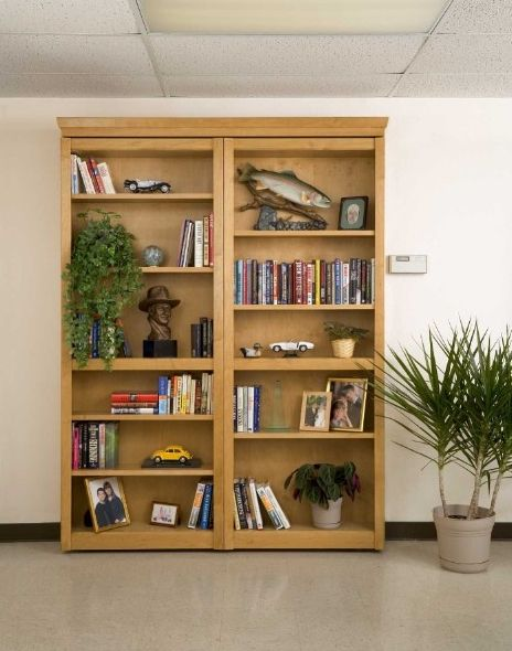 Everything About Secret Bookcase Doors Barn doors for