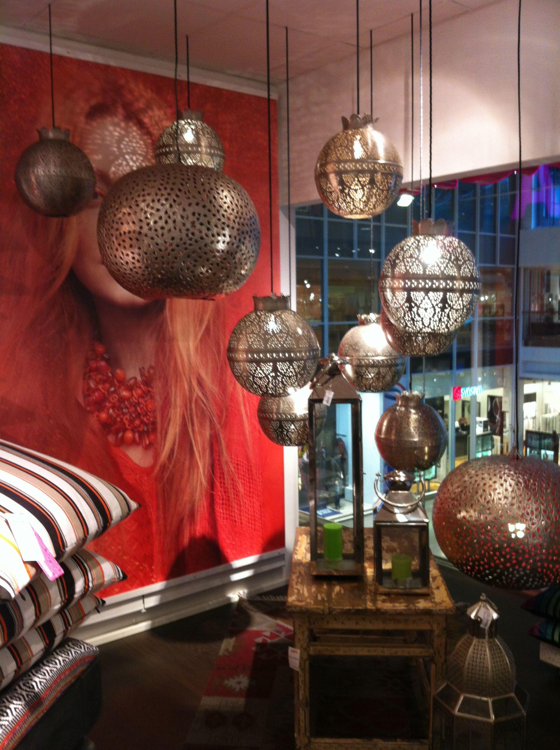Snygga lampor på Indiska. | home stuff | Lighting, Ceiling ...