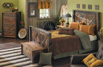 barnwood | Bedrooms | Pinterest | Bedrooms, Cabin and Barn wood