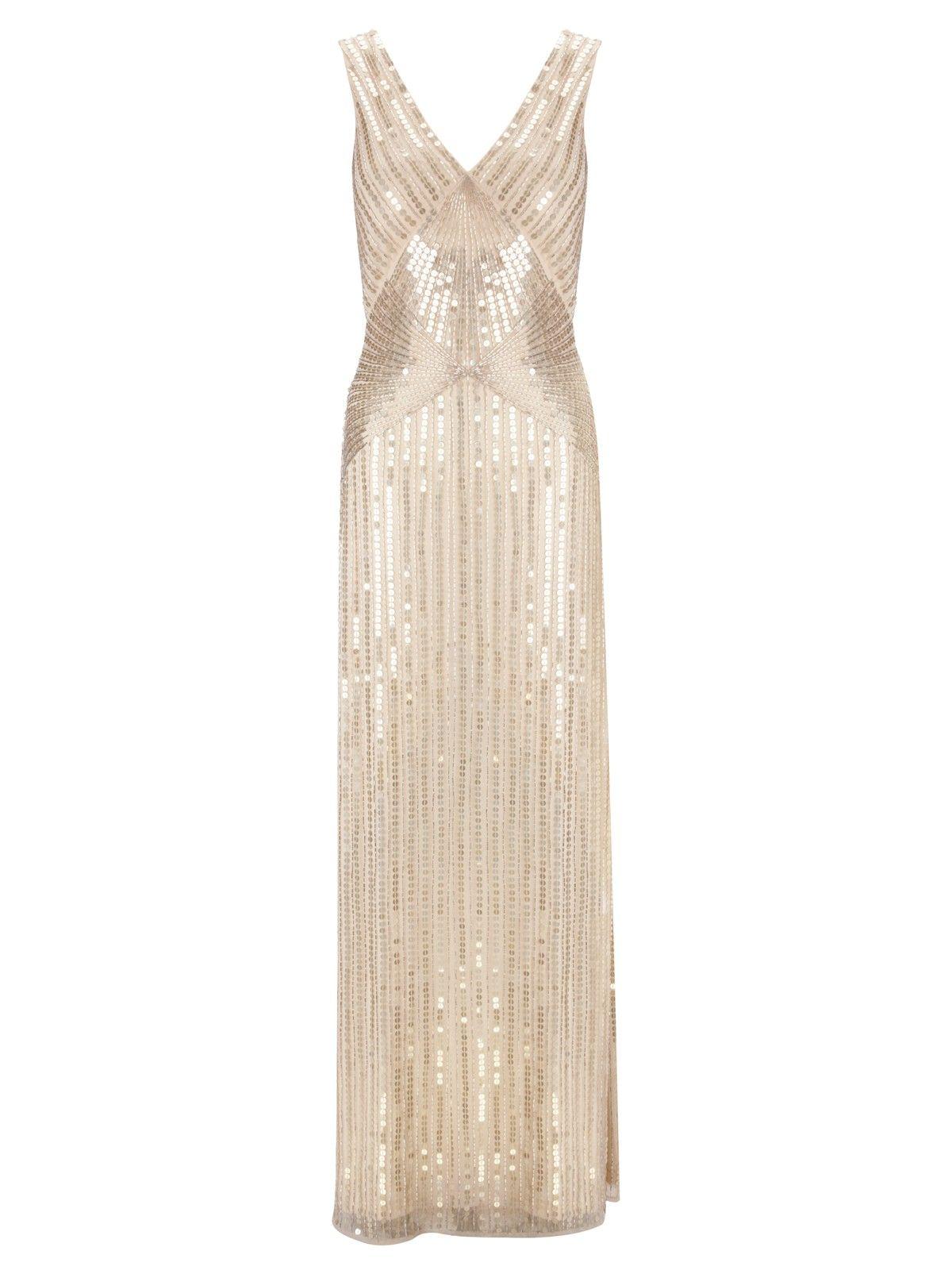 1920s Dresses Uk Flapper Gatsby Downton Abbey Dress 1920s Fashion Dresses Evening Dress Fashion 1920s Fashion