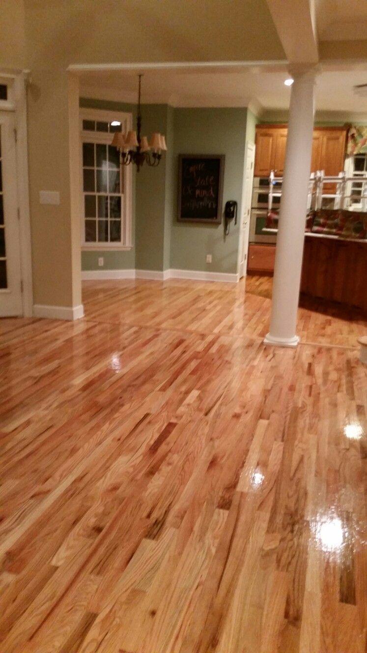 Peachtree City House Flooring Wood Floors Hardwood