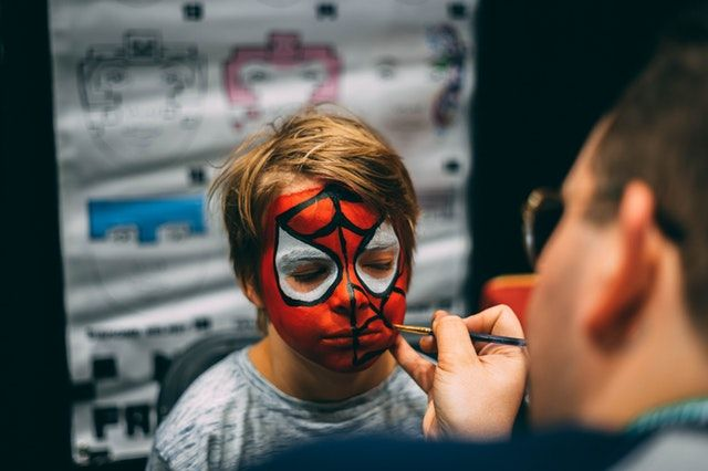 Below is a list of the top and leading Face Painting Services in New York. To help you find the best Face Painting Services located near you in New York, our team at Kev's Best put together our own list based on this rating points list.  New York's Best Face Painting Services: The top rated […]  #bestFacePaintingServicesNY #FacePaintingServicesNY #NYFacePaintingServices #dollfacepainting