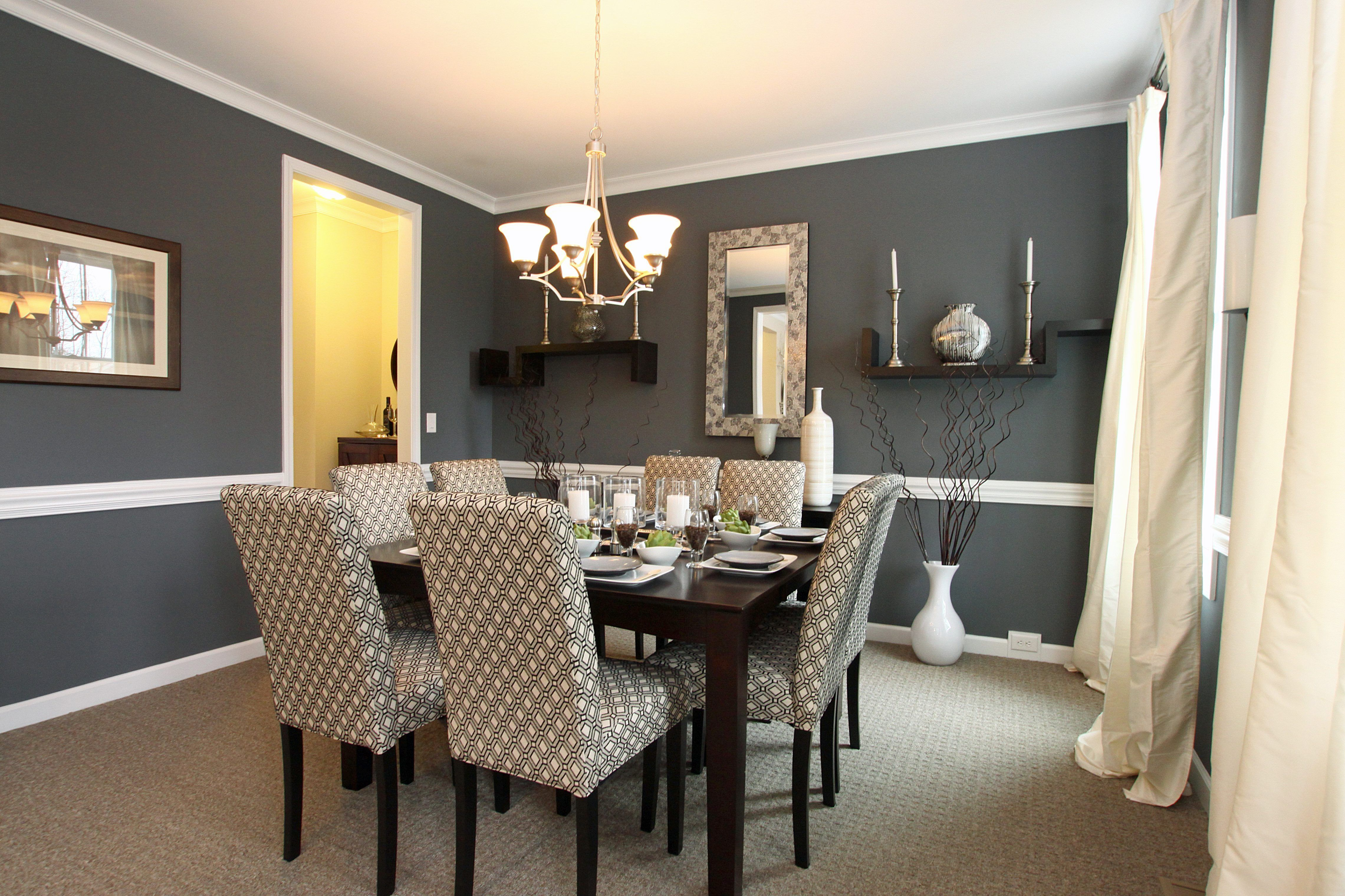 Budget Dining Room Overhauls   March, 2019   Dining room ...