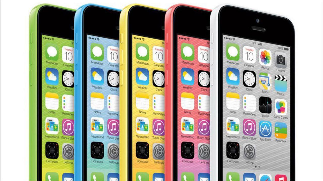Preis Und Speicher Kleiner Neue Einsteigermodelle Von Iphone Und Ipad Apple Iphone Iphone 5c Iphone